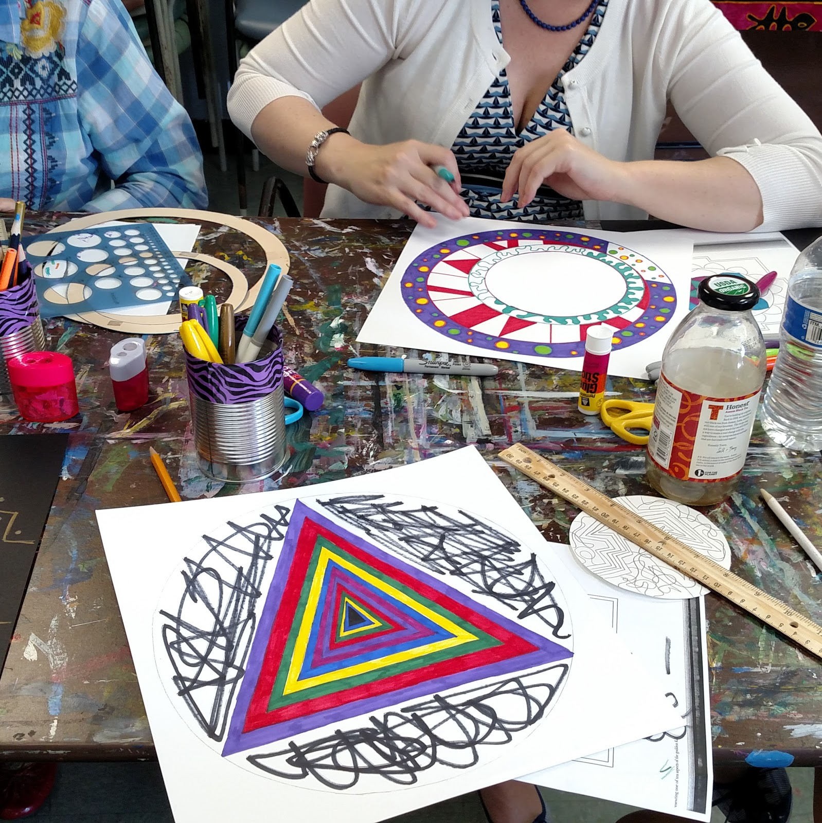 Art workshops 4 women los angeles for Craft workshops los angeles