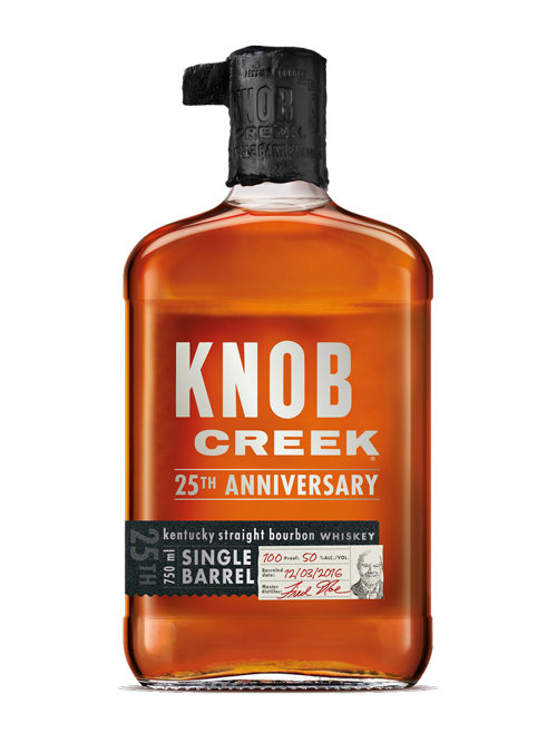 Drink Whiskey with Me! » knob creek