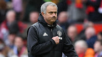 MOURINHO CLOSE TO MAN UTD CONTRACT
