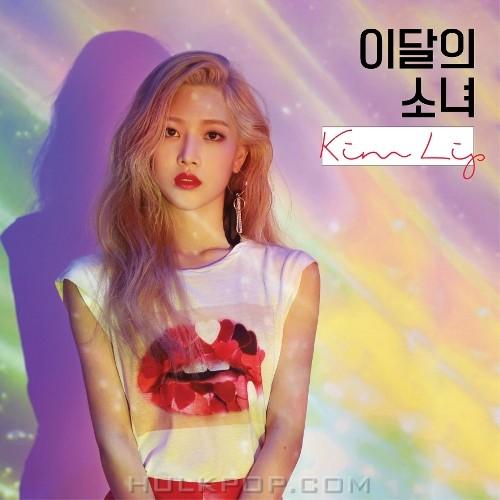 LOONA – Kim Lip – Single (ITUNES PLUS AAC M4A)