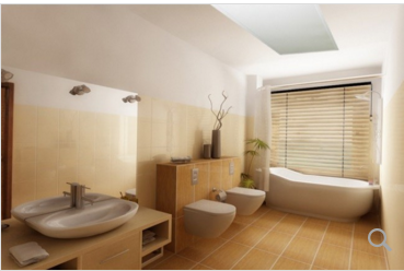 Incalzeste baia, camera, biroul cu panouri radiante