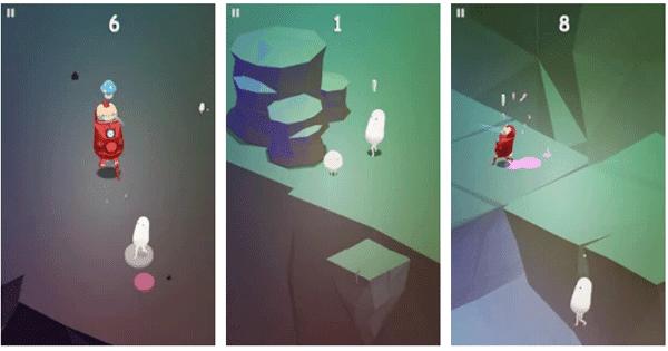 salah satu game unik dan aneh yang tersedia di google play untuk android