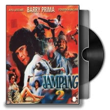 film Jampang 2 barry prima