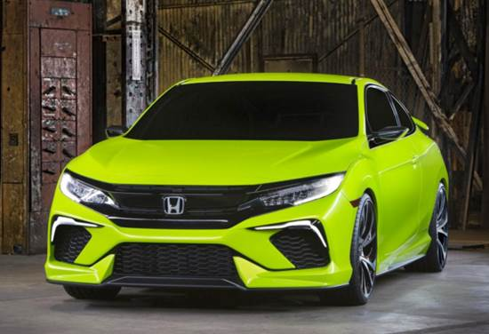2017 civic type r specs and price rumors. Black Bedroom Furniture Sets. Home Design Ideas