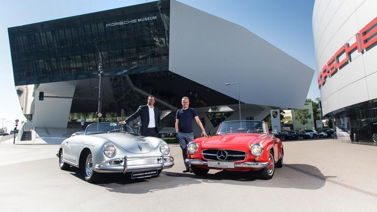 Mercedes Benz Museum Stuttgart Ticket Price
