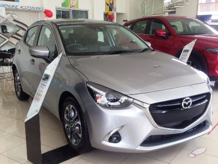 Harga Mobil Mazda Promo Diskon 2018 Harga Promo Kredit Mobil Baru