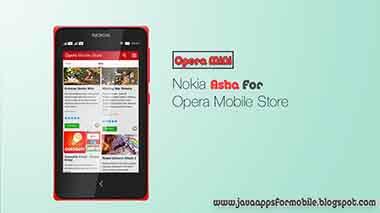 Download Opera Mini Terbaru Nokia 305 - xilusaim