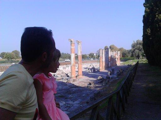 Aquileia, nell'epoca romana