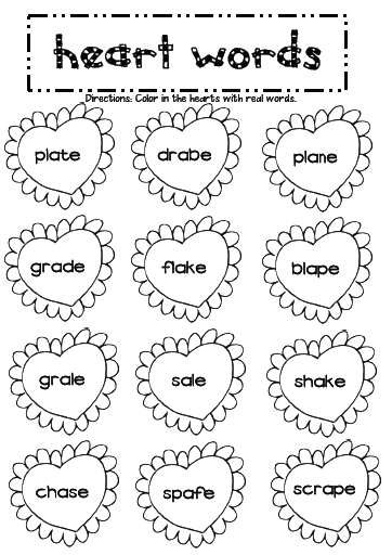 Sarah's First Grade Snippets: Valentines Day Freebie