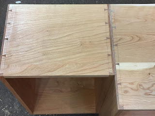 dovetail joinery handmade furniture