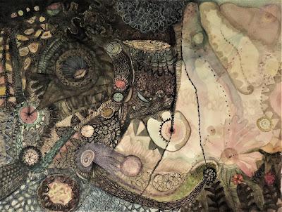 #Solange Knopf#