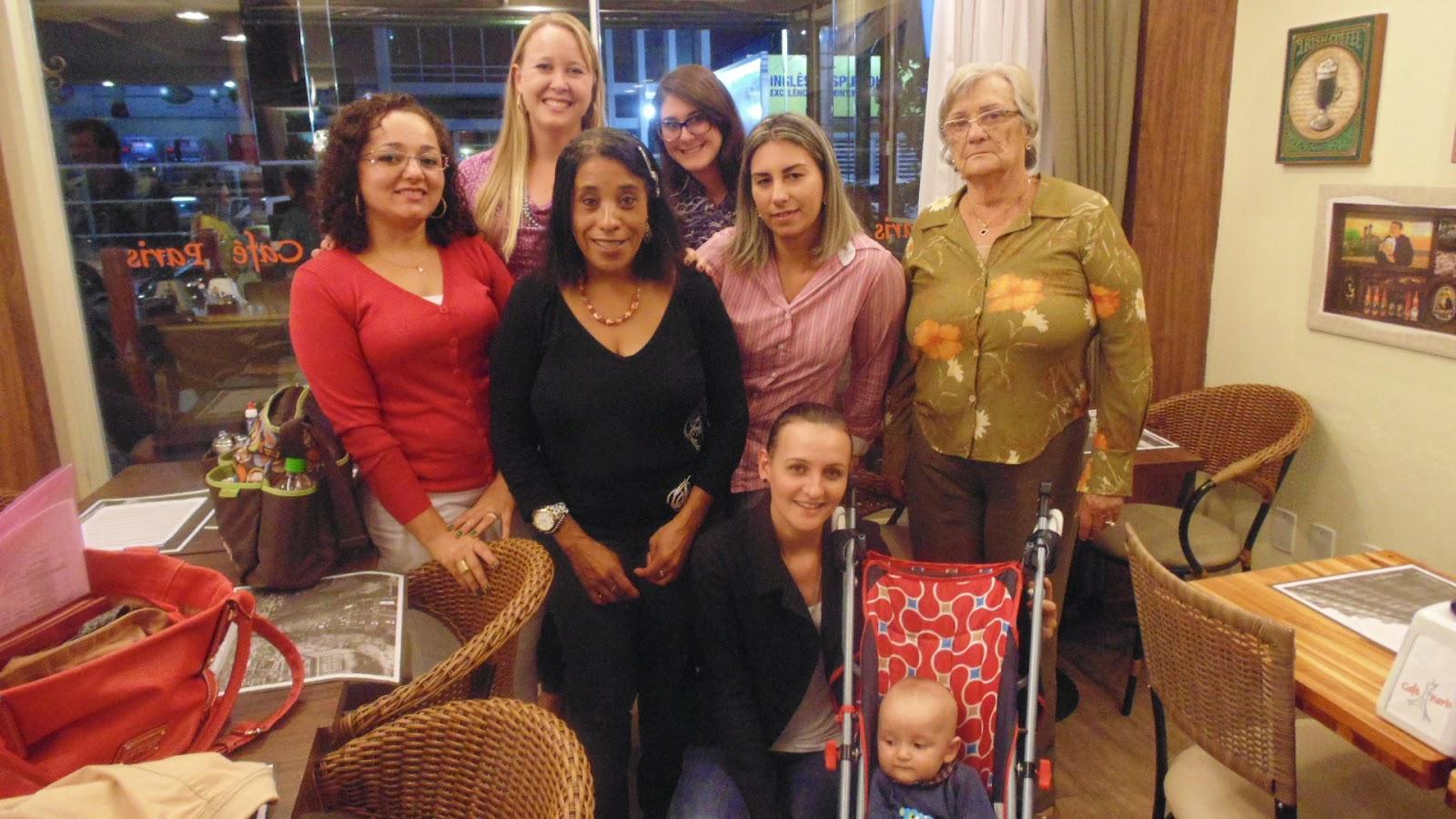 Group Of Older Women 62