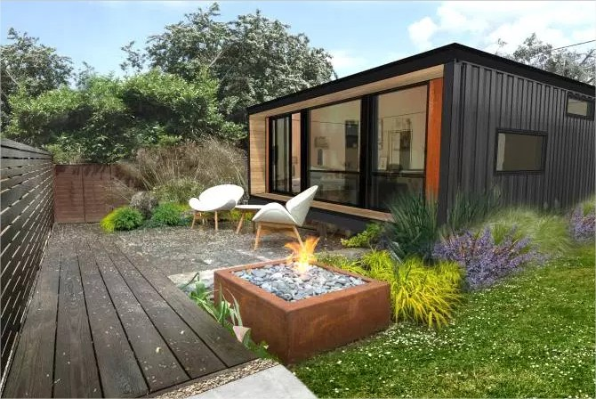 Can I Build A Shipping Container Home How Much It Costs