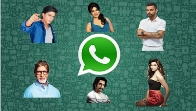 Cara Membuat Sendiri Stiker WhatsApp Khusus