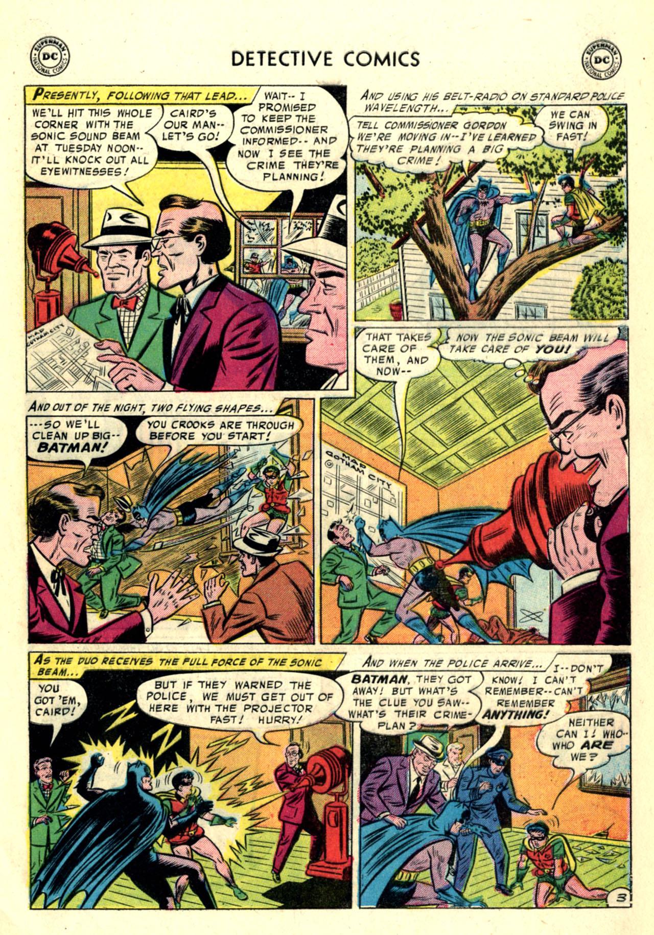 Detective Comics (1937) 234 Page 4