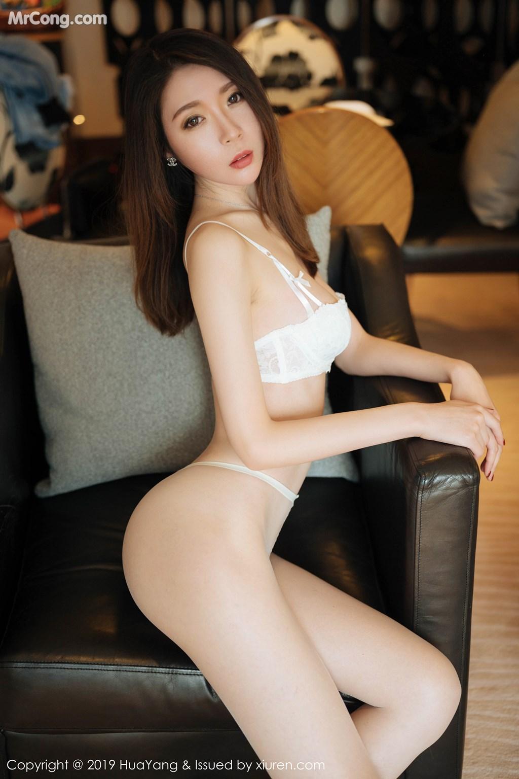 Image HuaYang-Vol.170-Meng-Xin-Yue-MrCong.com-004 in post HuaYang Vol.170: Meng Xin Yue (梦心月) (61 ảnh)