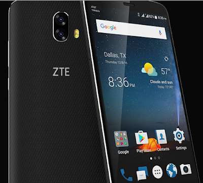 Features & Price For ZTE Blade V8