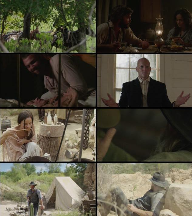 The Duel 2016 English 720p WEB-DL