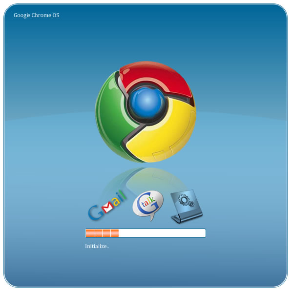Google Chrome OS Download ISO File