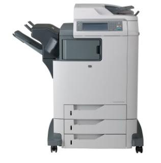 HP Color LaserJet CM4730 Multifunction Télécharger Pilote