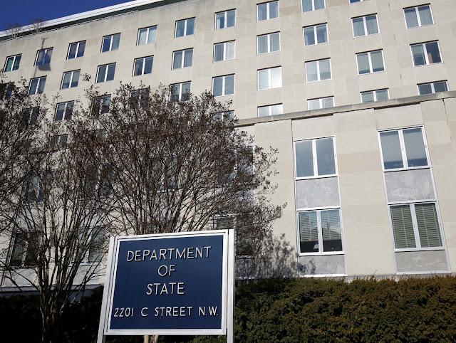 Departamento de Estado de EEUU revoca visas de otros 340 allegados a Maduro