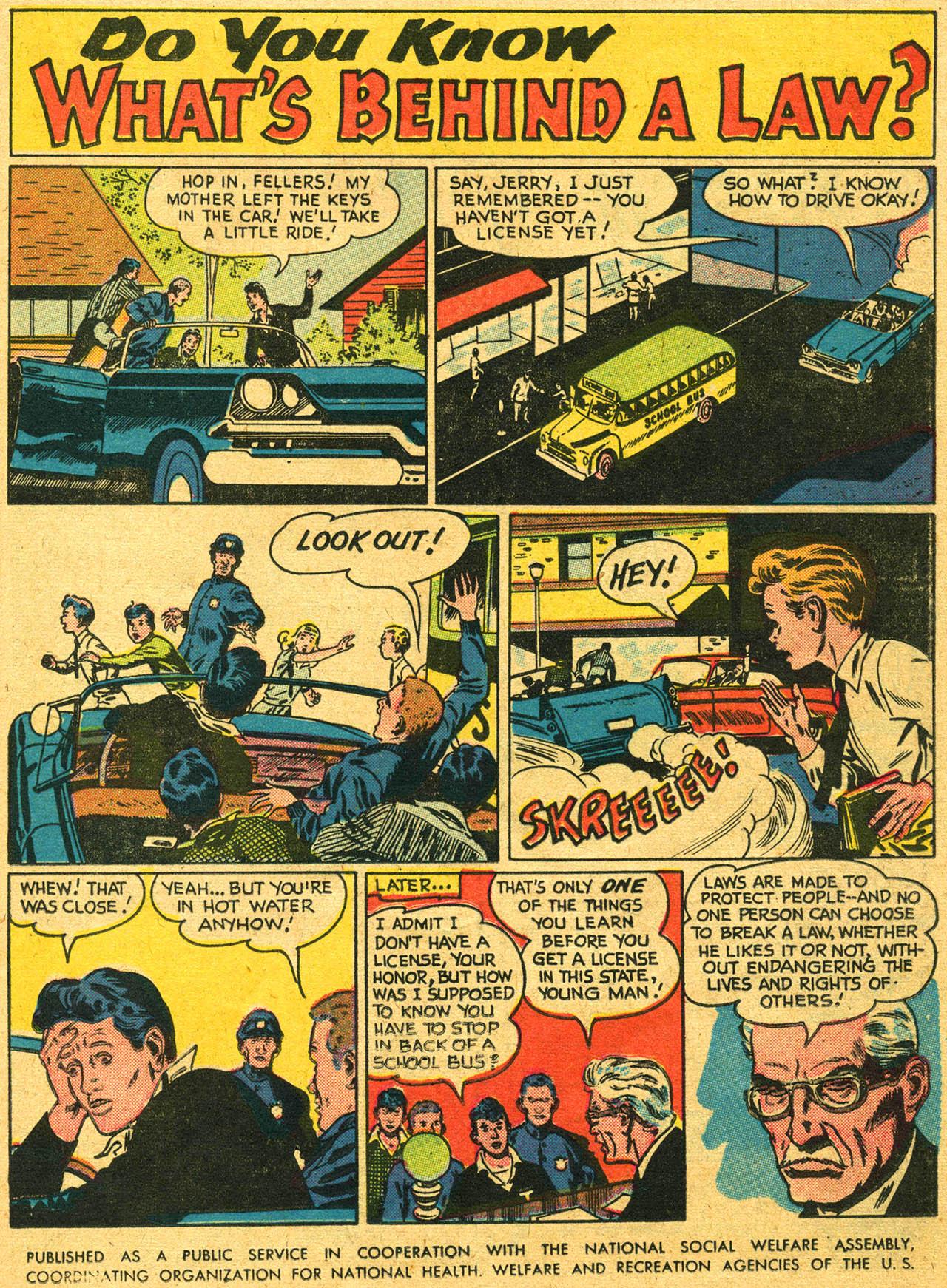 Detective Comics (1937) 253 Page 16