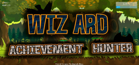 Steam Basarim Kazanma Oyunlari Achievement Hunter Wizard
