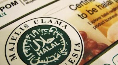 Label Halal Pada Produk Untuk Meningkatkan Penjualan