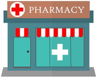 pharmacy clipart
