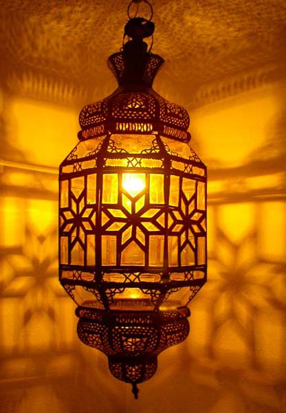 Moroccan Decor Moroccan Lanterns And Lamps Part 15