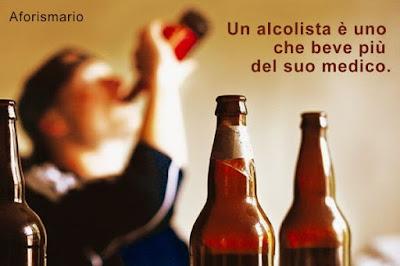 La cura di alcolismo che fare