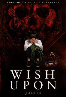 Sinopsis pemain genre Film Wish Upon (2017)
