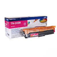 Brother TN245 Toner Magenta XL