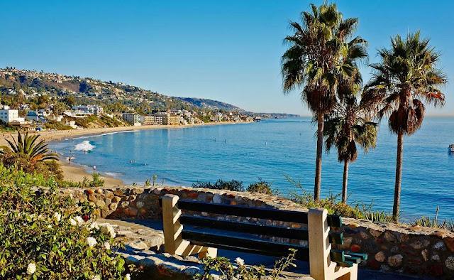 Lugares para curtir em Laguna Beach