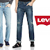 Best Price Ever: Levis Jeans at Minimum 60% OFF + 10% off Via UPI