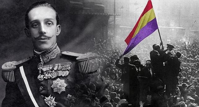 Sobre las abdicaciones en la España liberal