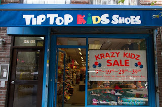 Tip Top Shoes Stores-Baby Shoe Stores Near Me