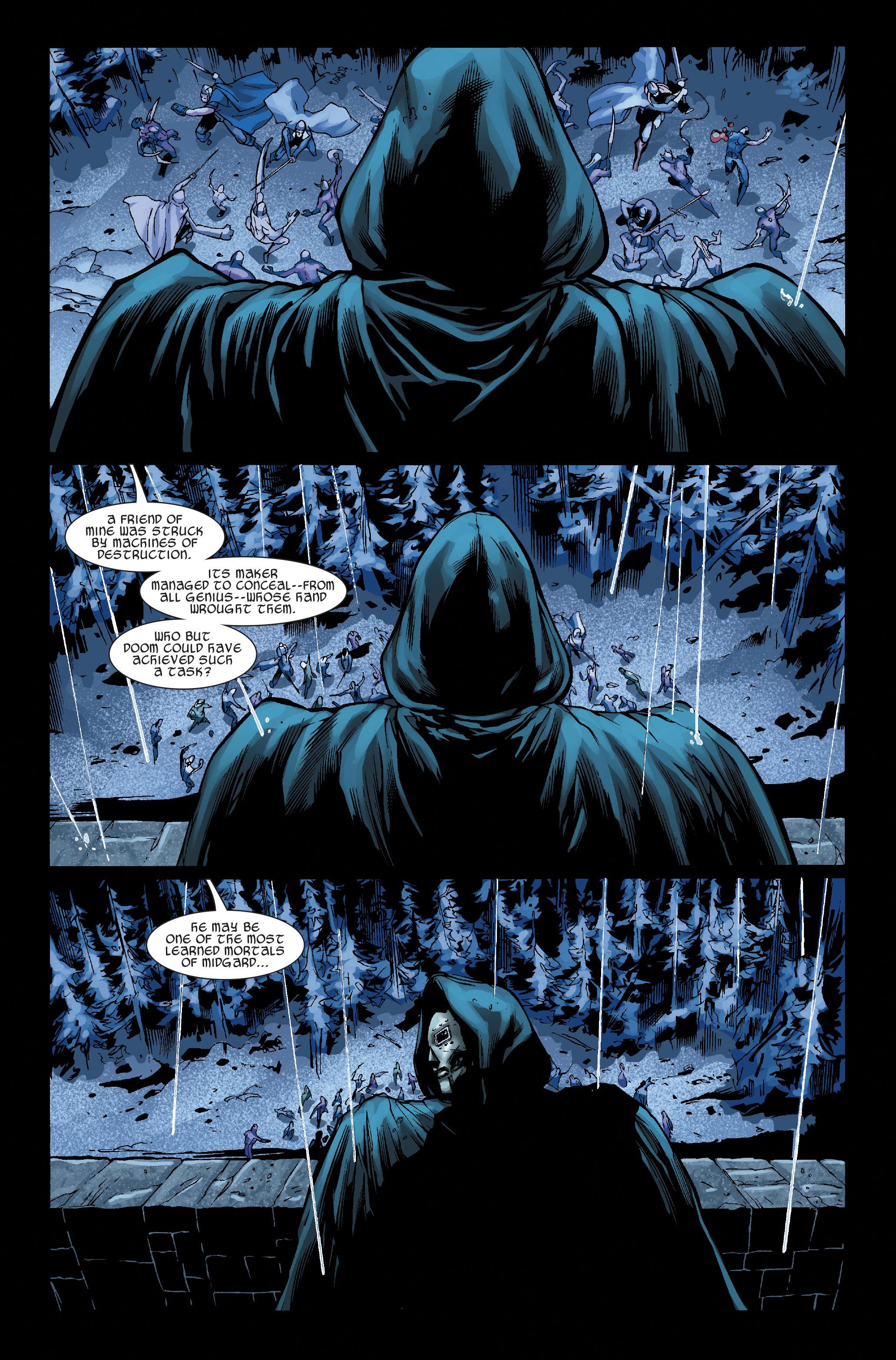 Thor (2007) Issue #604 #17 - English 23