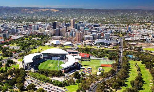 Foto de Adelaide - Austrália