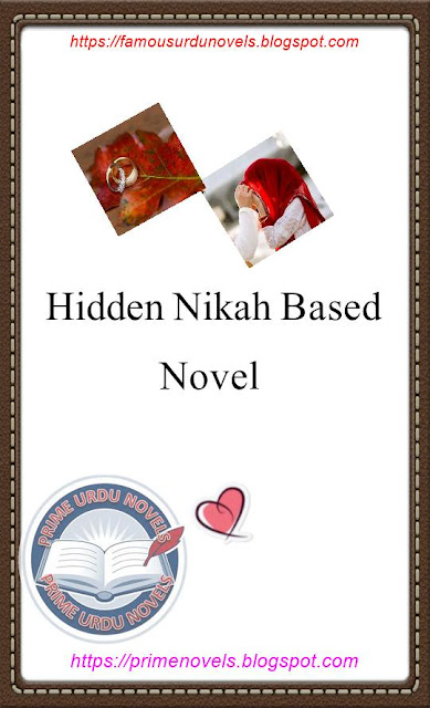 Hidden Nikah Based Novels List
