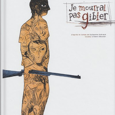 JE MOURRAI PAS GIBIER - ALFRED