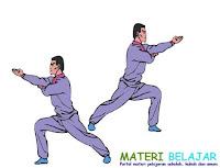 Seni bela diri pencak silat (pengertian, unsur dan teknik)