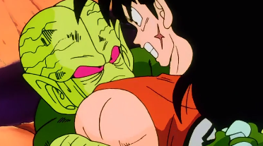 Dragon Ball Z Episodio 23 Dublado