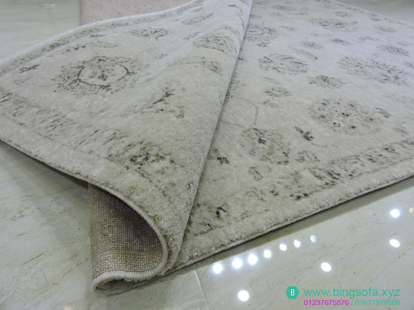 Thảm trài sàn Bỉ
