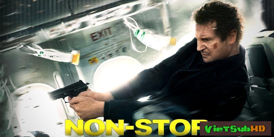 Phim Không Tặc: Không Dừng Lại VietSub HD | Non Stop 2014