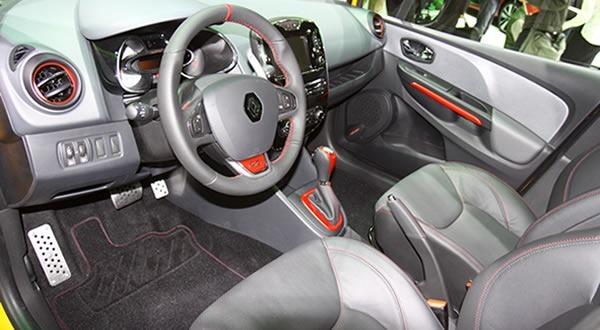 actualit automobile la nouvelle clio 4 rs. Black Bedroom Furniture Sets. Home Design Ideas