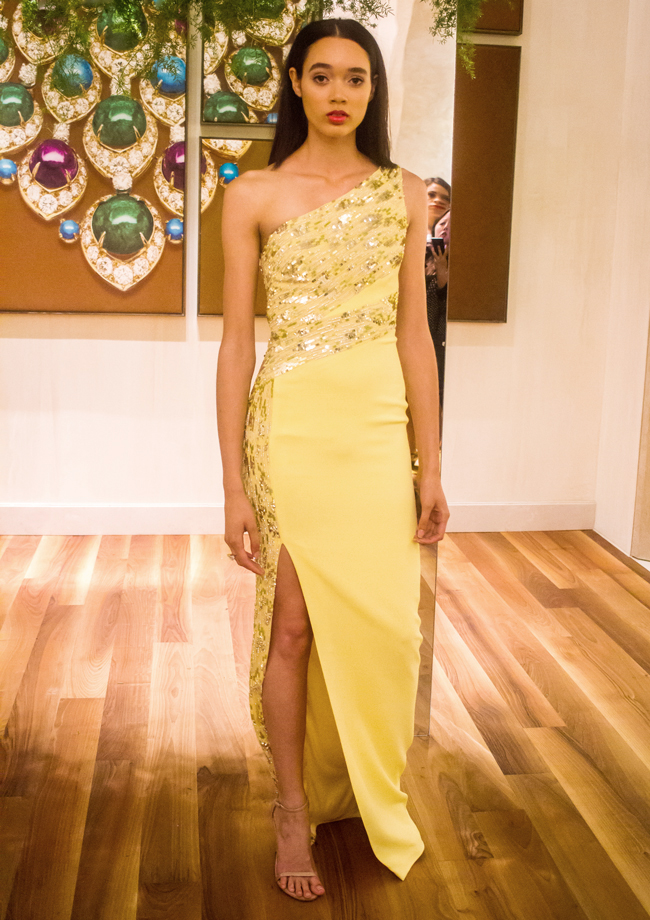 Pamella Roland, Pamella Roland Resort, Pamella Roland Resort Collection, Pamella Roland 2018