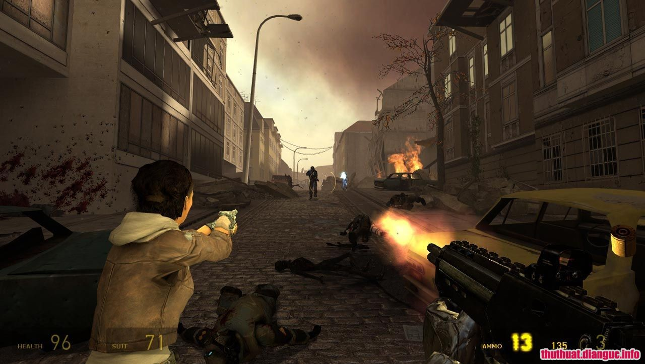 Download Game Half-Life 2: Episode One Full Cr@ck Fshare