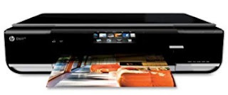 HP ENVY 114 e-All-in-One Printer - D411c Full Drivers