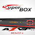 SUPERBOX BENZO+ PLUS FIRMWARE AUTOPID IKS ON - 02/06/2018